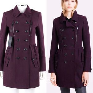 Authentic Burberry coat